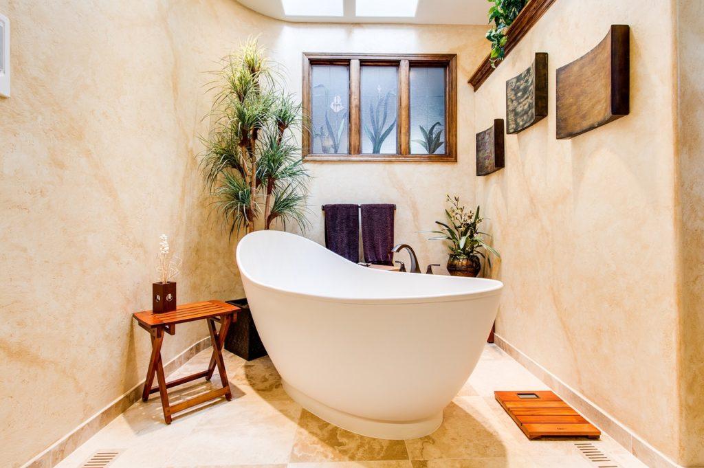 Wunsch-Badezimmer