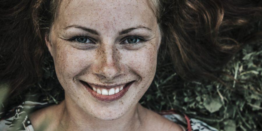 Das Lächeln, das die Welt verändert